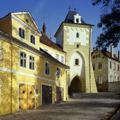 Kněžská brána