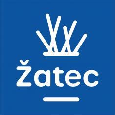 Logo města Žatec